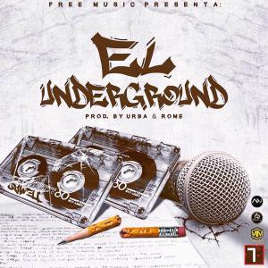 Denzel & Marlex - Underground (Prod. By El Mayor)