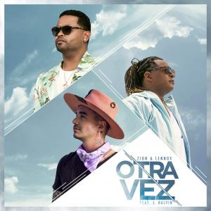 57b002bf5ef64 - Zion & Lennox - Otra Vez (feat. J Balvin) – Single iTunes Plus AAC M4A 2016