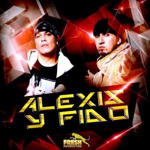 57ca4bc24c446 - Alexis & Fido - Los Reyes (2014)