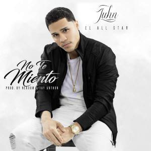 57d9f8d257eaf - Juhn – No Te Miento – Single iTunes Plus AAC M4A 2016