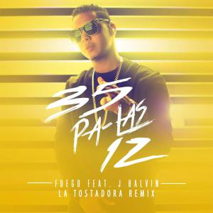 57db7498ef51b - Feid & J Balvin – Que Raro – Single iTunes Plus AAC M4A 2016