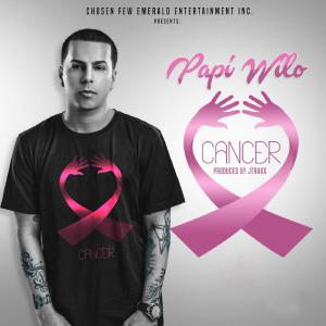 57f450ad8dd4f - Papi Wilo – Cancer - Single iTunes Plus AAC M4A 2016