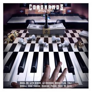 57f5e09ab20ff - Anuel – Coronamos (Remix) [feat. Lito Kirino, La Amenaza, Ñengo Flow, Tali, Mike Towers, Messiah, Pusho, Yomo, Darell & MC Davo] – Single iTunes Plus AAC M4A 2016