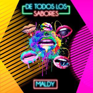 581c1584443e3 - Maldy – De Todos Los Sabores – Single iTunes Plus AAC M4A 2016