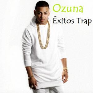 581ebd5742f35 - Ozuna – Exitos Trap (2016)