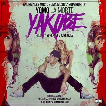 5T2UPYZ - Yomo - Yakobe