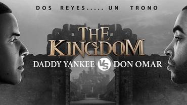5jnVoyd - Freestyle TV Show transmitirá concierto de Daddy Yankee y Don Omar desde Puerto Rico