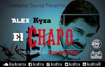 5rfiu0j5r1k3 - Bad Bunny – El Chapo (Freestyle)