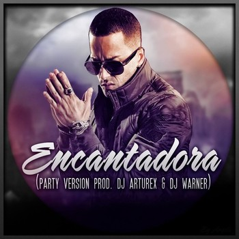 5z9qsxzayj9s - Yandel - Encantadora (Party Version)