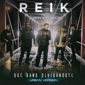 60ogIpF - Reik, Ozuna, Wisin - Me Niego (Versión Pop)