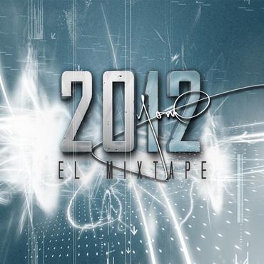 6JvyQN7 - Yomo - 2012 El Mixtape (2012)