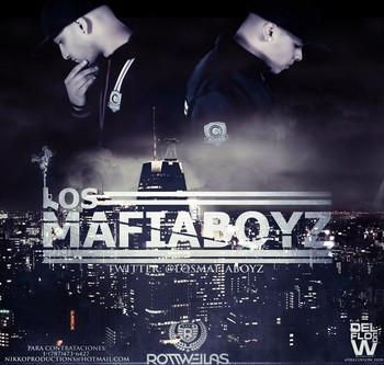 6bko49z38yen - Wambo 'El MafiaBoyz' Trabajando su nuevo tema (Plau Plau)