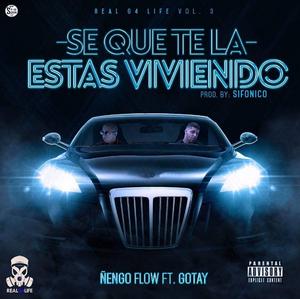 6cxhYnS - Gotay El Autentiko – Real Love (El Del Vibrato)