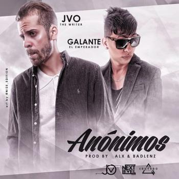 6dksshP - Lawrentis Ft. Barber Viernes 13 - Anonimos Con Fama (Prod. By Pichy Boy & Skaary)