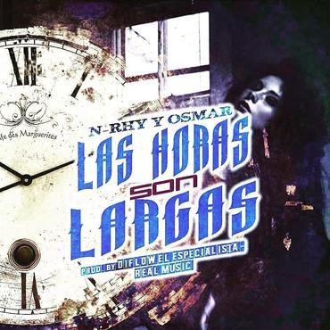 6k2jh8K - Osmar & N-Rhy Alakazam - Las Horas Son Largas