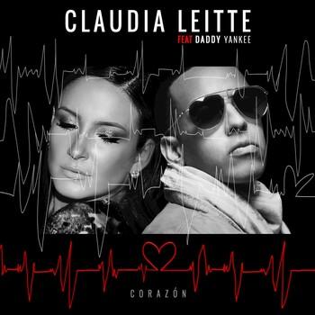 6l1gqwjj3l8o - Claudia Leitte Ft. Daddy Yankee - Corazón
