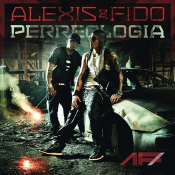 6m1hd1obvyxe - Alexis & Fido - Perreología (2011)