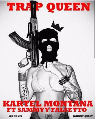 79PP6Pg - Montana La Voz Dotada Ft. Sammy & Falsetto – Labios (Official Remix)