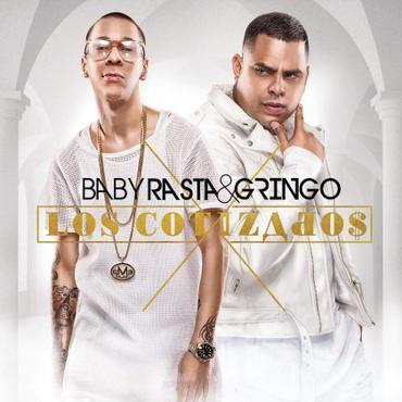 7EVNndr - Baby Rasta y Gringo Graban Video Con Nengo Flow & Jory Boy (Me Niegas)