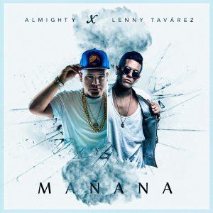 7l6l02D - Almighty Ft. Lenny Tavárez - Mañana