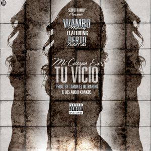 7luq0jQ - Berto El Original - Primera Vez