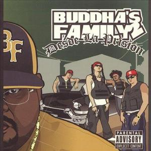 7rm0NoJ - Buddha's Family 2 - Desde La Prision (2005)
