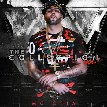 7tzopszl2ejq - MC Ceja – The Collection Vol. 1 (2015)