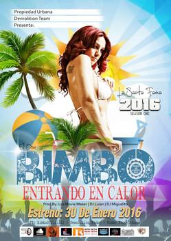 82j3mxga1lt7 - Xtreme Flow Ft Juno The HitMaker – Entrando En Calor (iTunes)