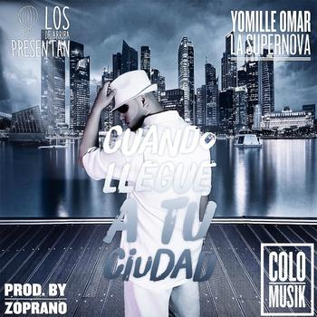 8l4S3fK - E.T Yomille Omar – Bory Colombiano (Prod.By Mateo Full Melody)