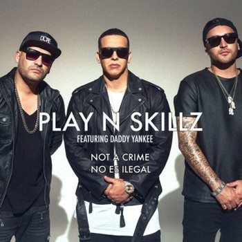957cumgucf2k - Play N Skillz Ft. Daddy Yankee – Not A Crime (No Es Ilegal)