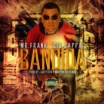 96f3x4wpqvn9 - Maluma Ft. Danny Romero - Bandida