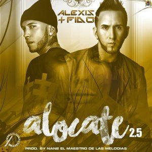9WNIhxQ - Alexis Y Fido - Alocate 2.5