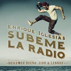 AEWDukF - Enrique Iglesias Ft Descemer Bueno, Zion & Lennox - Súbeme La Radio