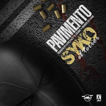 AQmQdfO - Syko El Terror - Pavimento