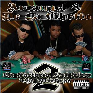 Aohlw2b - Arcangel Y De La Ghetto Ft Alexis Y Fido - Dulce