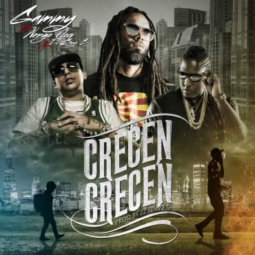 BDoQpeI - Gammy Ft. Ñengo Flow & El Boy C - Crecen Crecen