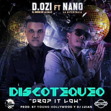 BTuGx9m - Nano MC D'Great – En Mi Se Fijó (Official Video)
