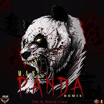 BXrKeQ6 - John Jay - Panda (Remix)
