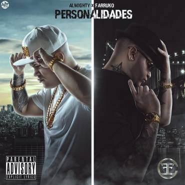 BlV6IHQ - Farruko Ft Almigthy - Personalidades