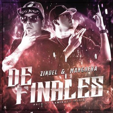 Manguera El Escolta - V.I.H (Prod. By Daster El Del Complot & Zindel ) (Release The Kraken)