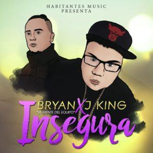ByPpRFQ - Bryan La Mente Del Equipo Ft. J King & Maximan – Infieles