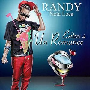 CHg7BGv - Randy Nota Loka - Exitos De Un Romance (2011)