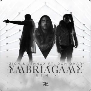 CUBGyHA - Zion y Lennox Ft Don Omar - Embriagame (Remix) (Dj Flako)