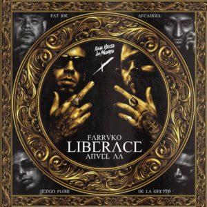 D4cekyV - Farruko Ft Anuel AA, Arcangel, De La Ghetto, Ñengo Flow & Fat Joe - Liberace (Official Remix)