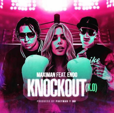 DNK8w8s - Maximan Ft. Endo – Knockout (K.O)