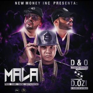 DfqN3Hy - D & O Los Money Makers Ft. Yaga Y Mackie - Solitos (Prod. By Lil Wizard Y Jorgie Milliano)
