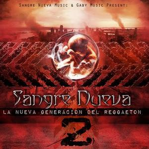 DunFWhM - Sangre Nueva 2 - La Nueva Generacion Del Reggaeton (2011)