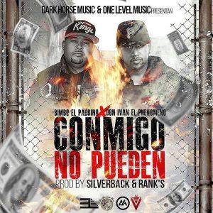 FIPPGeA - BimboElPadrino Ft DonIvanElPhenomeno-ConmigoNoPueden
