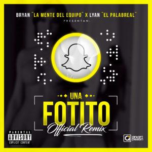 FcXw5QB - Bryan La Mente Del Equipo - Otra Baby
