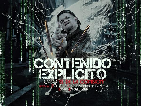 Fx9mcT8 - Gabo El De La Comision – Contenido Explicito